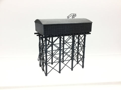 Graham Farish 42-097 N Gauge Depot Water Tower