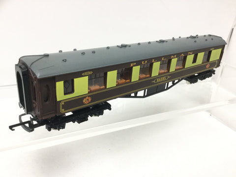 Airfix 54363 OO Gauge 20t GWR Brake Van 114875 Swindon