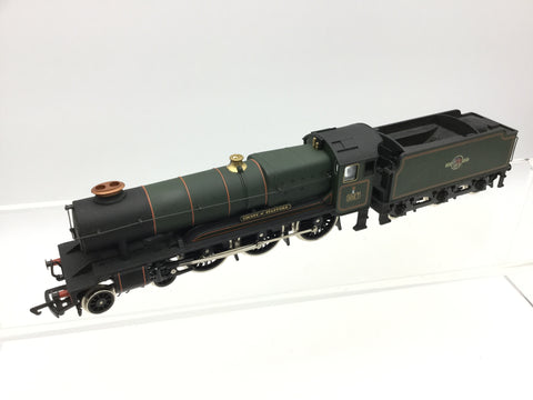 Dapol D4 OO Gauge BR Green 1027 County of Stafford (L1)