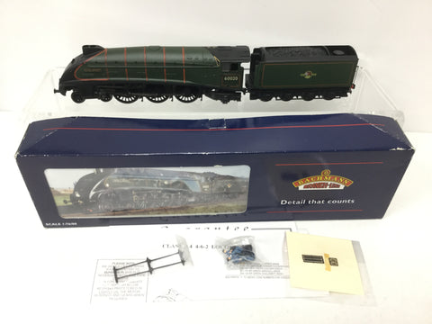 Lima 205106 OO Gauge BR Blue Class 55 Deltic 55022 Royal Scots Grey