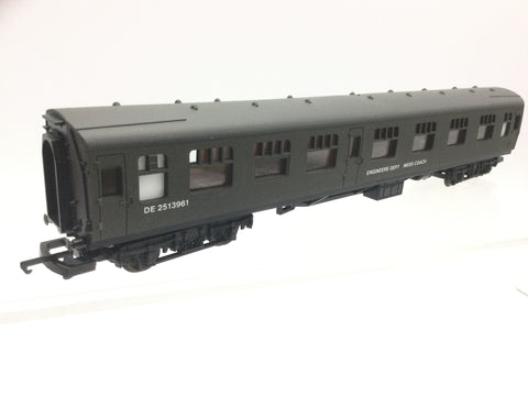 Lima 305310 OO Gauge Mk1 Engineers Dept Mess Coach