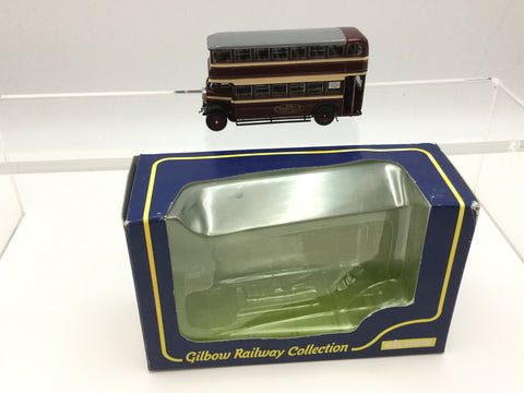 Corgi 97061 1:50 Scale Bedford OB Bus Coventry Transport