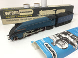 Wrenn W2212 OO Gauge LNER Blue Class A4 7 Sir Nigel Gresley