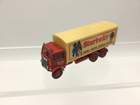 EFE 10502 1:76 Scale AEC Mammoth Truck Start-Rite