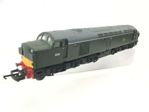 Bachmann 31-281 OO Gauge LMS Royal Scot 6155 The Lancer Weathered