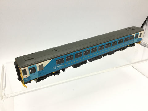 Hornby R2932 OO Gauge Arriva Trains Wales Class 153 No 153367