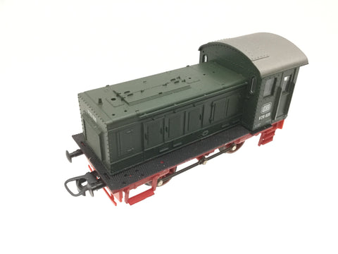 Lima 208138 HO Gauge DB Green Diesel Shunter V20 030