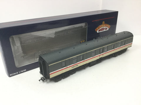 Bachmann 39-180 OO Gauge BR Mk 1 Full Brake NEA Intercity 92151