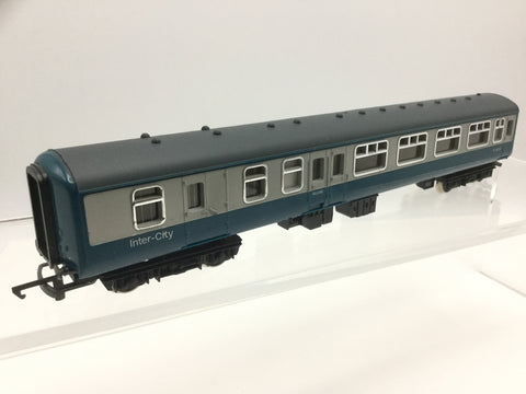 Hornby R922 OO Gauge BR Mk 2 Intercity Brake Coach M14052