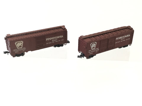 Triang OO Gauge Transcontinental Coaches Silver x2