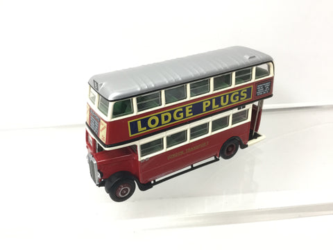 EFE 27807 1:76/OO Scale AEC STL Bus London Transport