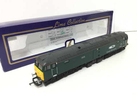 Lima 205171 OO Gauge Great Western Class 47 47846 Thor