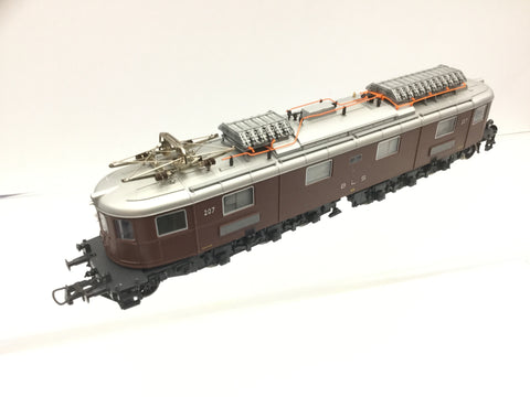 Roco 63769 HO Gauge BLS Electric Loco Ae 6/8