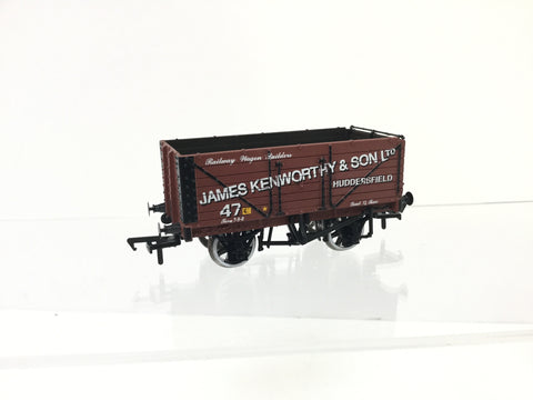 Bachmann 37-2003 OO Gauge 7 Plank 2003 CC James Kenworthy & Sons