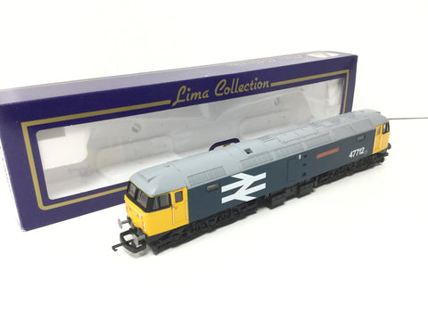 Lima 205032 OO Gauge Large Logo Class 47 47712 Lady Diana Spencer