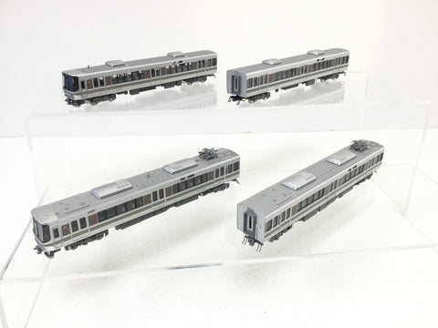 Kato 10-388 N Gauge Japanese 2231000 Series 4 Car Unit
