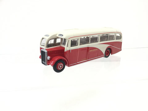 EFE 20905 1:76/OO Gauge Leyland Windover Bus North Western