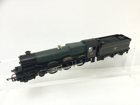 Hornby R2077 OO Gauge BR Green 6026 King John