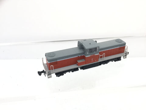 Kato 701 N Gauge Centre Cab Diesel Switcher DD13115