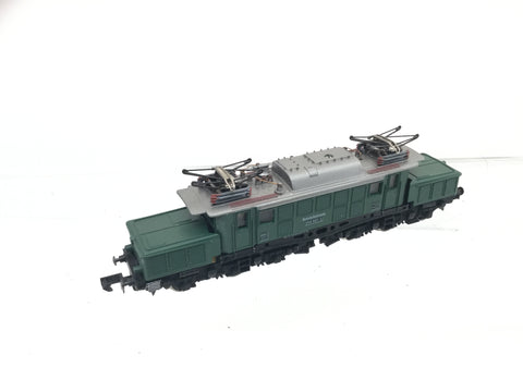 Arnold 0231 N Gauge DB Crocodile Electric Locomotive 194 147-5