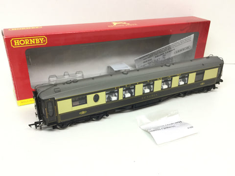 Hornby R4428 OO Gauge Pullman 1st Kitchen Car Zenobia