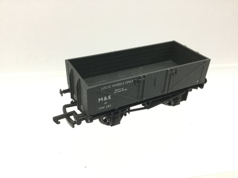 Bachmann 33-052 OO Gauge BR Departmental 5 Plank Wagon DW280