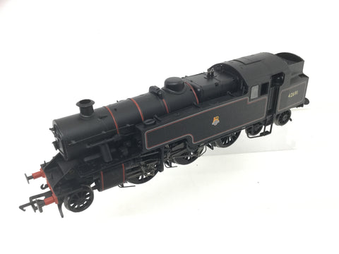 Bachmann 32-878 OO Gauge BR Black Fairburn 4P 42691