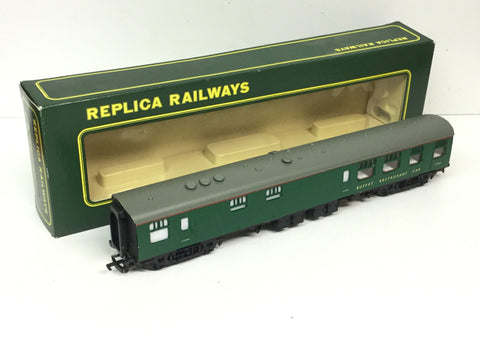Replica 12101 OO Gauge Mk 1 BR(SR) Buffet Car