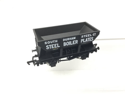 Bachmann 33-254 OO Gauge Hopper Wagon South Durham Steel