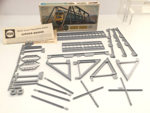 Airfix OO/HO Gauge Girder Bridge Kit