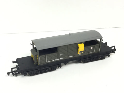 Bachmann 33-826 OO Gauge 25t Queen Mary Brake Van S&T Dept