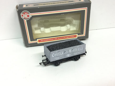 Dapol B319 OO Gauge 7 Plank Chatterley Whitfield
