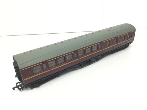 Mainline 37-116 OO Gauge LMS Period 1 Brake Coach M5335M