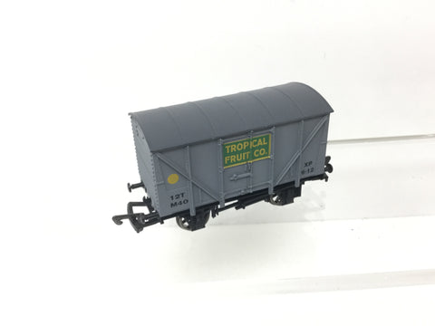 Dapol B716 OO Gauge GWR Tropical Fruit Co Van