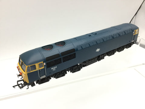 Oo Locos Hornby Hampshire Models