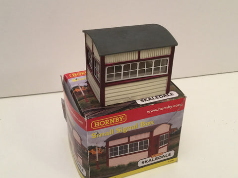 Hornby R9786 OO Gauge Small Signal Box