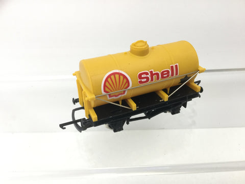 Wrenn W5040 OO Gauge 12t Tank Wagon Shell