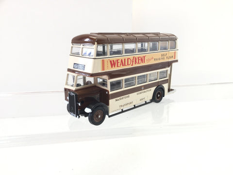 EFE 26209 1:76/OO Gauge Guy Arab Bus Maidstone Corporation