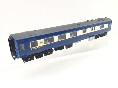 Kitmaster 32 OO Gauge Blue Pullman Kitchen Car Coach
