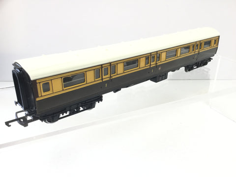 Hornby R026 OO Gauge GWR Caledonian Composite Coach