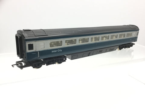 Hornby R432 OO Gauge BR HST Mk 3 2nd Open Coach