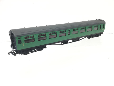 Bachmann 34-526 OO Gauge BR Bulleid All 3rd Coach S130S