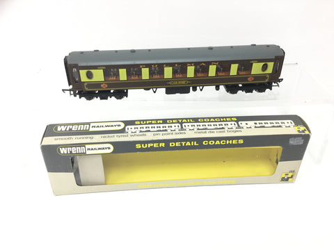 Lima OO Gauge 1Co-Co1 Chassis (Modified)
