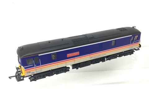 Lima 205016 OO Gauge South West Trains Class 73 No 73109 Battle of Britain