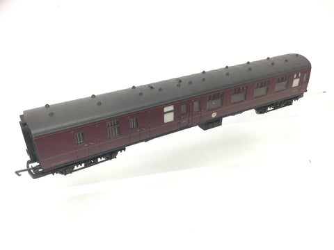 Pirate Models OO Gauge Aldershot & District Dennis Lancing J3 Bus Kit