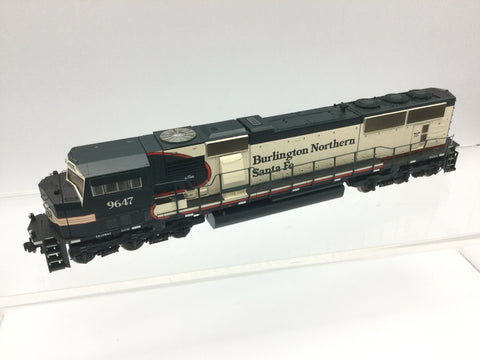 Athearn G6431 HO Gauge SD-70MAC Burlington Northern Santa Fe