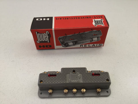 Jouef 9310 HO Gauge Relay