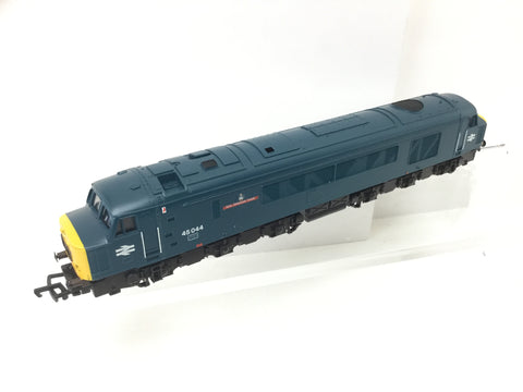Mainline 37-068 OO Gauge BR Blue Class 45 No 45044 Royal Inniskilling Fusilier