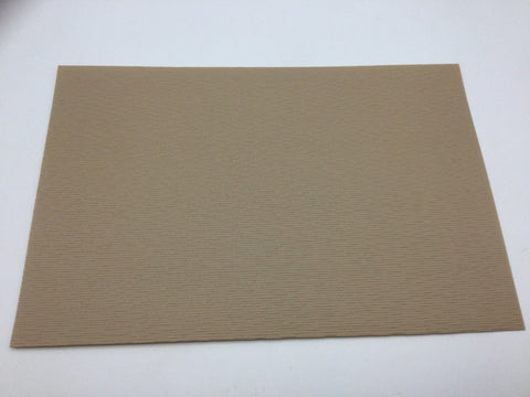 Slaters 0435 2mm/N Gauge Dressed Stone Embossed Plastikard Sheet