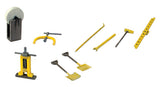 Peco LK-758 O Gauge Plate Layers Tools